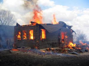 Винтовые сваи повышают противопожарную защиту