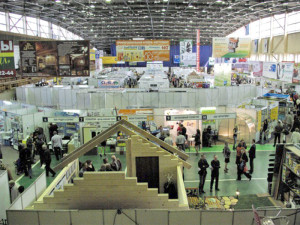 Фундэкс представит винтовые сваи на выставках в Сочи и в Хабаровске