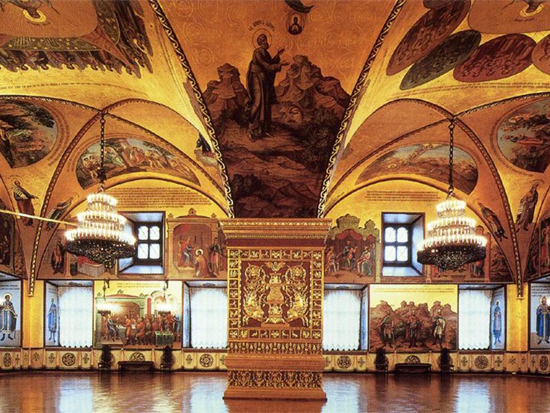 Фундэкс реконструировал фундамент Московского Кремля