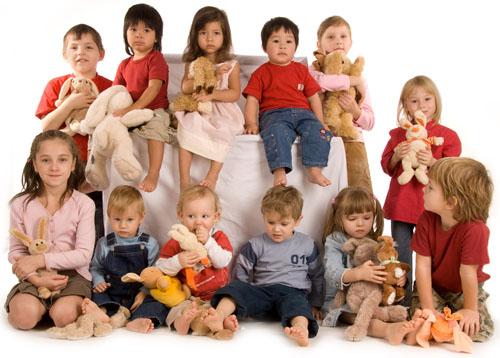 «Фундэкс» проводит акцию в День защиты детей