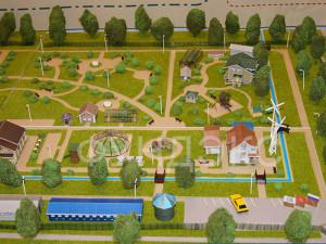 «Фундэкс» и СПбГАУ представили концепцию современной деревни