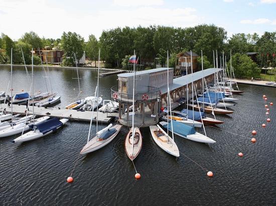 Винтовые сваи «Фундэкс» помогут в развитии морского туризма