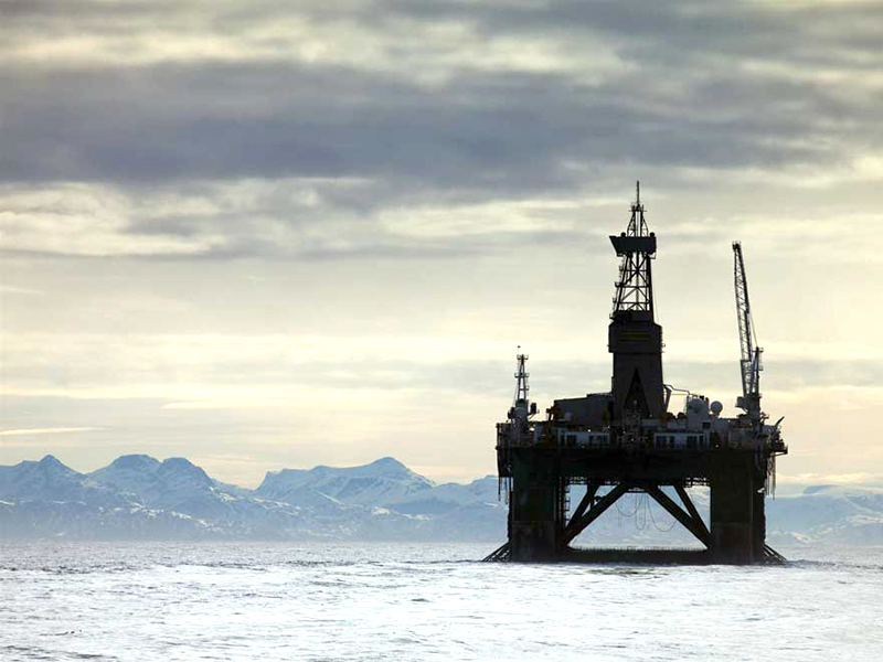 «Фундэкс» предлагает использовать винтовые сваи при освоении Арктики