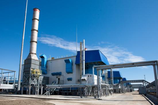 «Фундэкс» предложил Газпрому партнерство в сфере природоохранных технологий