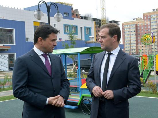 «Фундэкс» поддерживает премьера в его стремлении строить детские сады дешевле