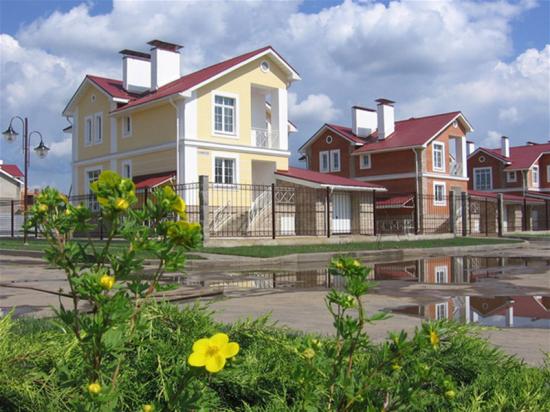 Компания «Фундэкс» наращивает качественное присутствие в Московской области