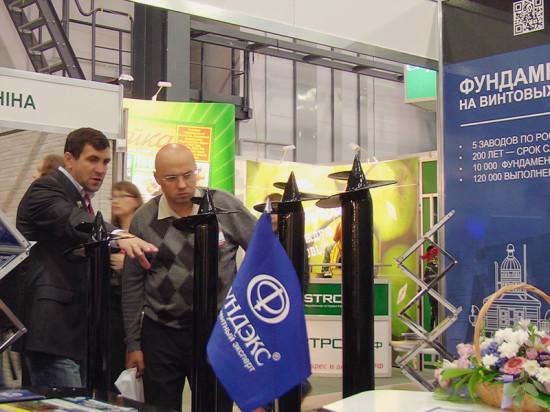 «Фундэкс» подвел итоги участия в «BalticBuild»