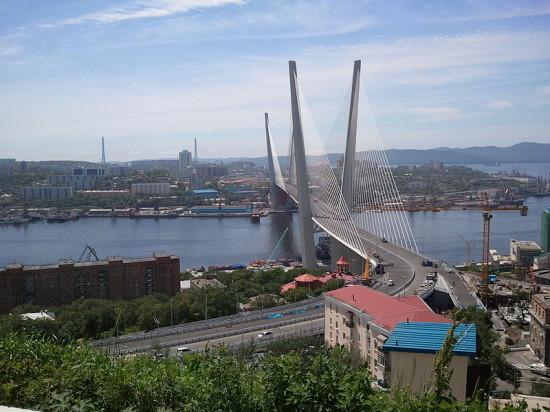 Технологию винтовых свай «Фундэкс» представит во Владивостоке