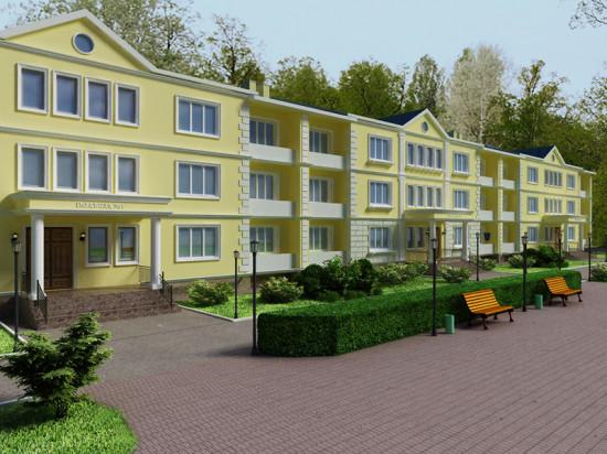«Фундэкс» предлагает сделать жилье в России более доступным