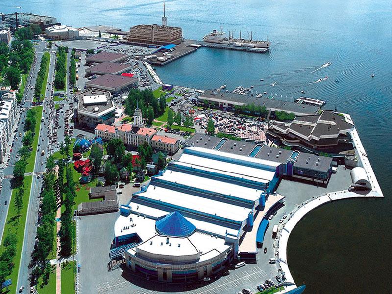 «Фундэкс» участвует в форуме «Российский промышленник»