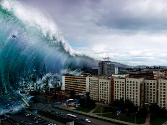 В международный день защиты от стихийных бедствий «Фундэкс» провел акцию
