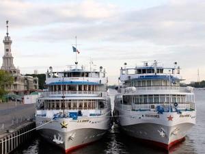 «Фундэкс» предлагает развивать береговую инфраструктуру для речного флота России