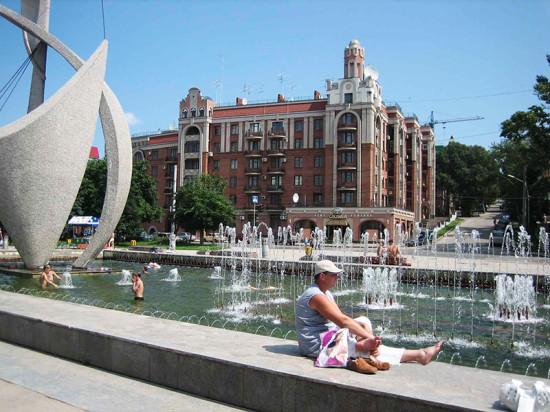 Винтовые сваи «Фундэкс» помогут сделать Самару самым благоустроенным городом страны