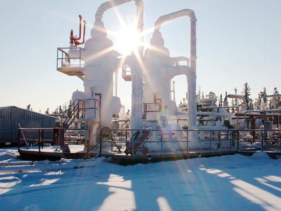Экологичная технология «Фундэкс» для арктических территорий