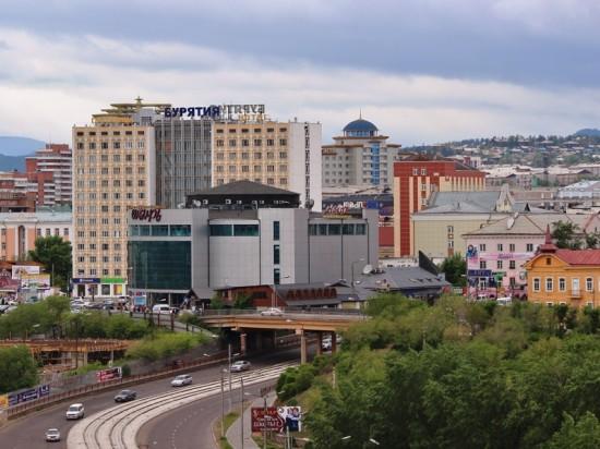 Немецкому бизнесу в Улан-Удэ поможет «Фундэкс»