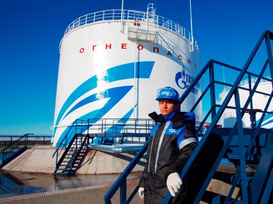 Технология винтовых свай «Фундэкс» ускорит реализацию программы газификации страны