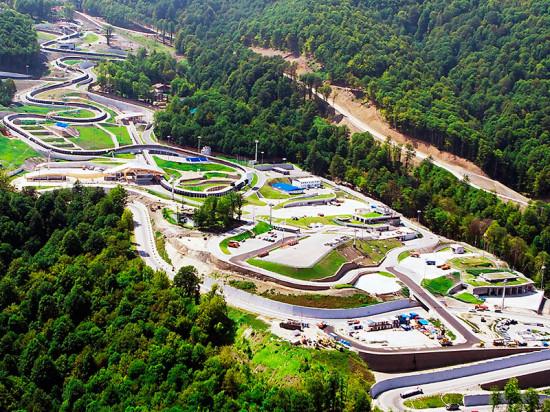 Применение природоохранных стандартов «Фундэкс» в Сочи может стать примером для всей страны