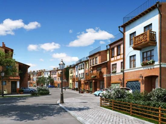 В госпрограмме переселения из ветхого жилья примет участие «Фундэкс»