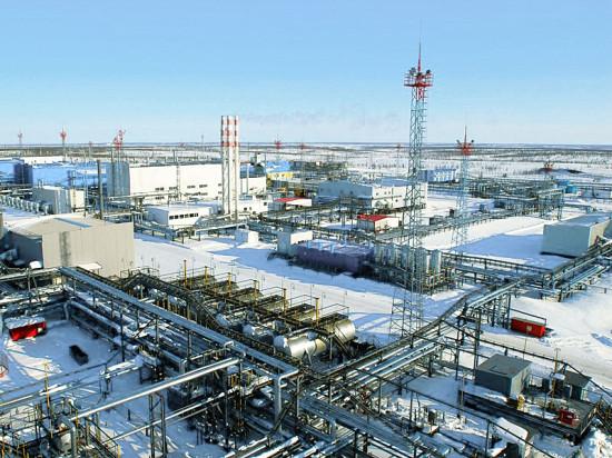 «Фундэкс» предлагает помощь в реализации проектов Газпрома