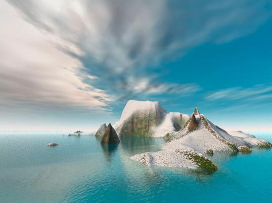«Фундэкс» предлагает использовать при освоении Арктики технологию  винтовых свай