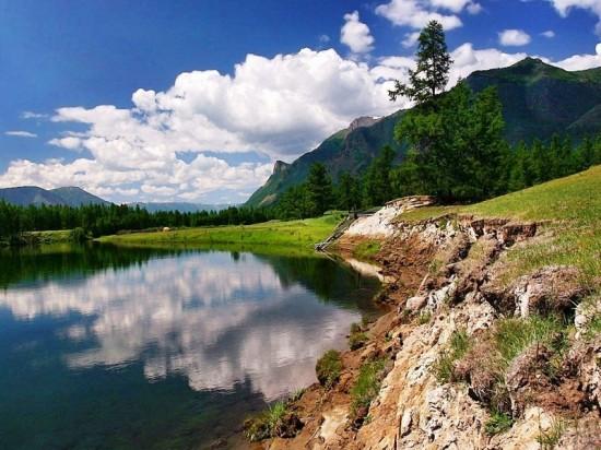 Винтовые сваи «Фундэкс» помогут сохранить экологию озера Байкал