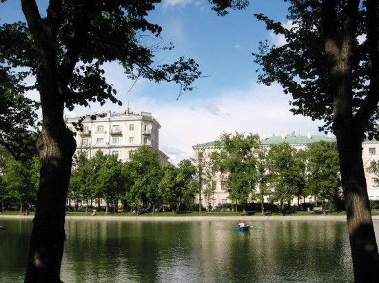 В экологически чистых городах России применяется технология «Фундэкс»