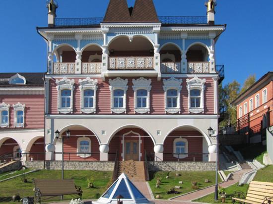 Винтовые сваи «Фундэкс» помогут сохранить культурное наследие России