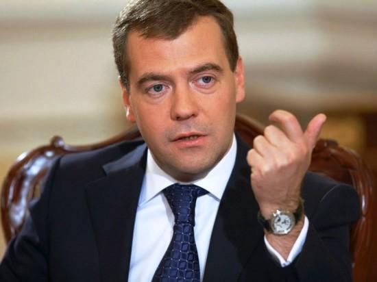 В «Фундэкс» поддержали инициативу Дмитрия Медведева шире применять новые технологии в строительстве