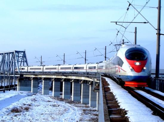 «Фундэкс» предлагает помощь в строительстве высокоскоростной магистрали «Москва — Екатеринбург»