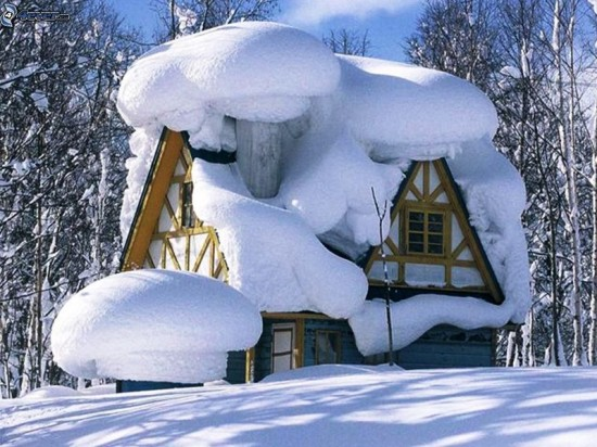 В первый день зимы «Фундэкс» объявляет о продолжении строительного сезона