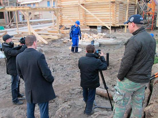 Новый телепроект с участием «Фундэкс» готов к эфиру