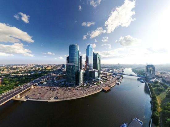В обустройстве береговой зоны Москвы-реки примет участие «Фундэкс»