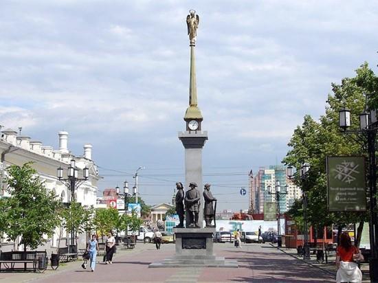 Под Челябинском компания «Фундэкс» строит новый поселок