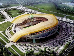 «Фундэкс» поставит фундамент для проведения ЧМ по футболу