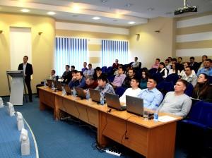 Конференция молодых специалистов пройдет в компании «Фундэкс»