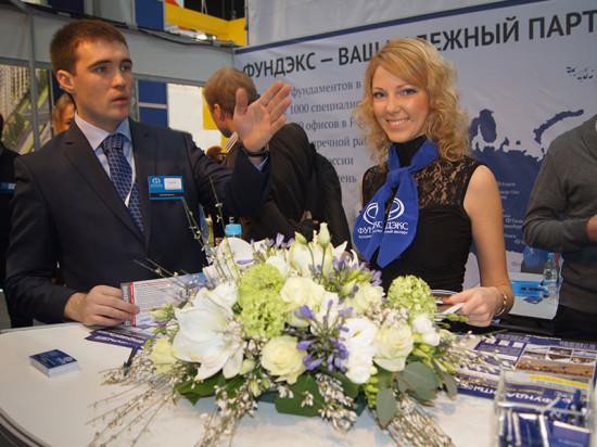 Мартовские выставки «Фундэкс» начнутся на Урале и на юго-западе России