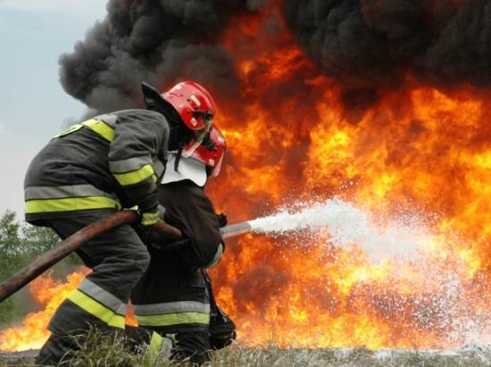 Защита от пожаров – важное преимущество технологии «Фундэкс»