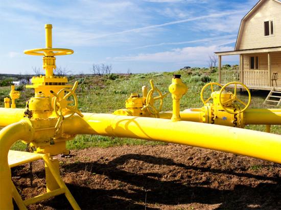 Подвести газ к домовладению проще с «Фундэкс»