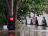 Винтовые сваи «Фундэкс» защитят от весенних подтоплений