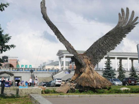 Компания «Фундэкс» примет участие в развитии индустриального парка в Орле
