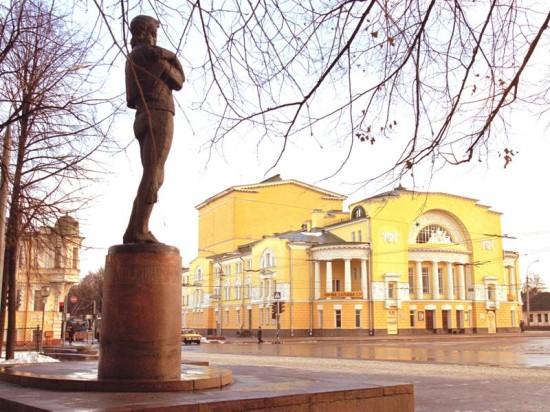 В Ярославле «Фундэкс» примет участие в реализации программы жилищного строительства