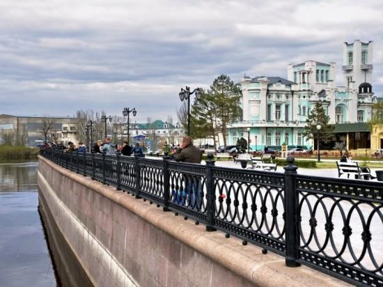 При восстановлении прудовых хозяйств в Астрахани будет применяться технология винтовых свай «Фундэкс»