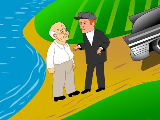 Анимационные видеоролики «Фундэкс» набирают популярность