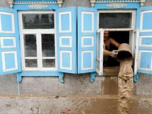 Винтовые сваи «Фундэкс» поднимают дома над большой водой