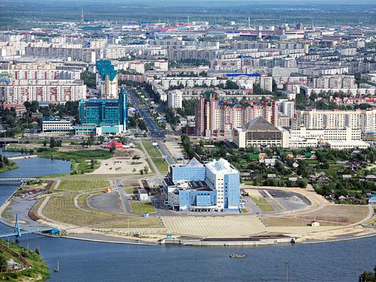 Жители Сургута выбирают винтовые сваи «Фундэкс»