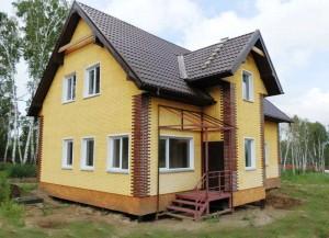 Технология Фундэкс повышает привлекательность загородной недвижимости