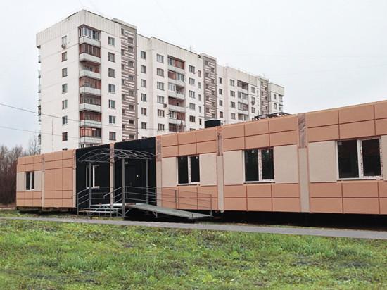 Больницу в Самаре построили на винтовых сваях «Фундэкс»