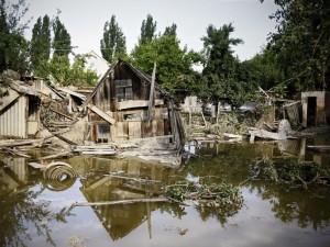 Программа «Защита от стихий» работает для клиентов «Фундэкс»