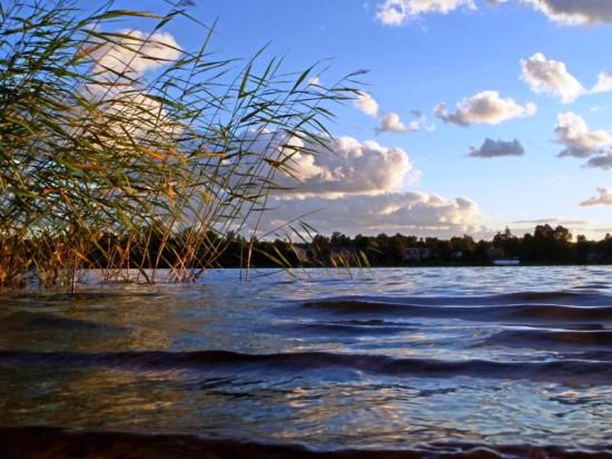 Обустроить Суздальские озера поможет экологичная технология «Фундэкс»