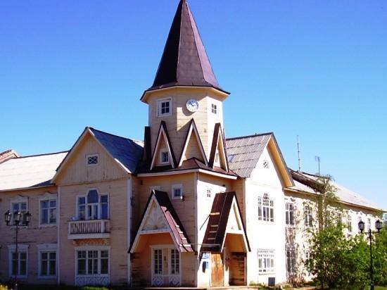 Представительство «Фундэкс» работает в Нарьян-Маре